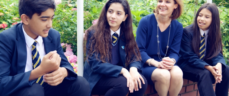 Springwest Academy Open Evening – An Invitation from the Principal.